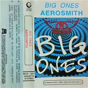 Aerosmith - Big Ones album mp3