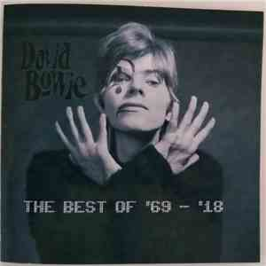 David Bowie - Best Of '69 - '18 album mp3