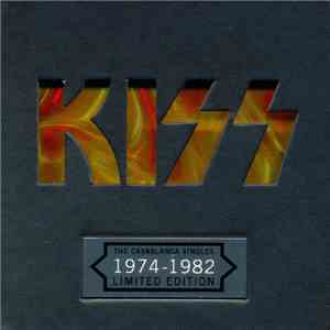 Kiss - Casablanca Singles 1974-1982 album mp3
