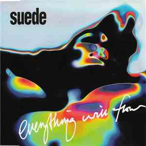 Suede - Everything Will Flow album mp3