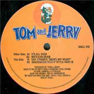 Tom And Jerry - Its All Over album mp3