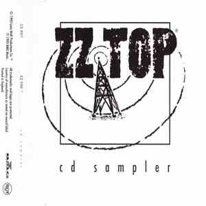 ZZ Top - CD Sampler (Pincushion) album mp3
