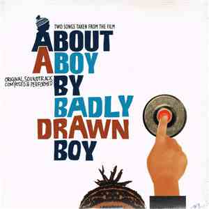 Badly Drawn Boy - Two Songs Taken From The Film About A Boy album mp3