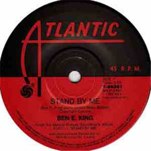 Ben E. King / The Coasters - Stand By Me / Yakety Yak album mp3