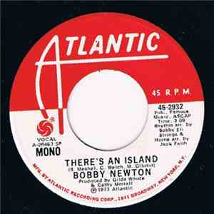 Bobby Newton - There's An Island album mp3