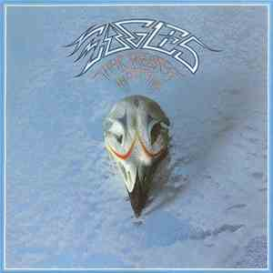 Eagles - Their Greatest Hits 1971-1975 album mp3