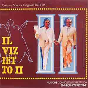 Ennio Morricone - Il Vizietto II (Colonna Sonora Originale Del Film) album mp3