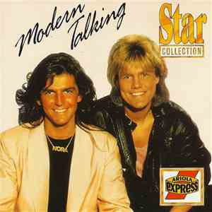 Modern Talking - You Can Win, If You Want album mp3