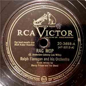 Ralph Flanagan And His Orchestra - Rag Mop / You're Always There album mp3