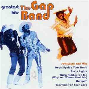 The Gap Band - Greatest Hits album mp3