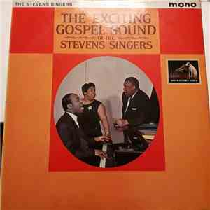 The Stevens Singers - The Exciting Gospel Sound album mp3
