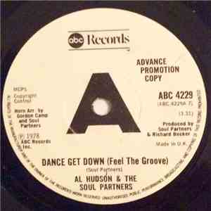 Al Hudson & The Soul Partners - Dance Get Down (Feel The Groove) album mp3