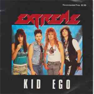 Extreme  - Kid Ego album mp3