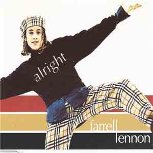 Farrell Lennon - Alright album mp3