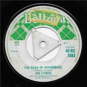 Joe Lynch - The Rose Of Arranmore album mp3