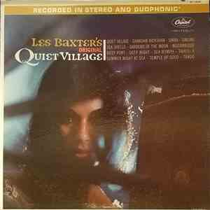 Les Baxter - Original Quiet Village album mp3