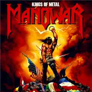 Manowar - Kings Of Metal album mp3