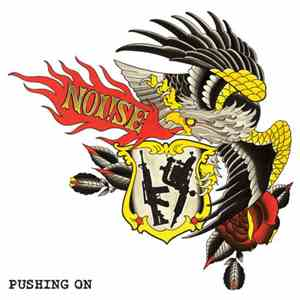 Noi!se - Pushing On album mp3