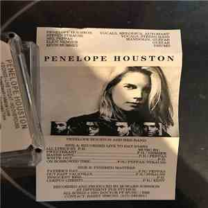 Penelope Houston - Penelope Houston And Her Band album mp3