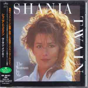 Shania Twain - The Woman In Me album mp3