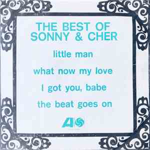 Sonny & Cher - The Best Of Sonny & Cher album mp3