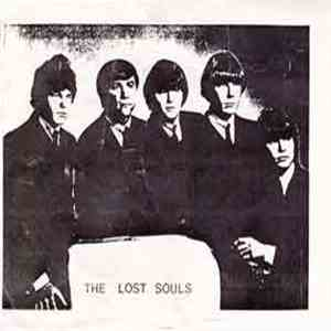 The Lost Souls  - Green Light Records PresentsThe Lost Souls album mp3