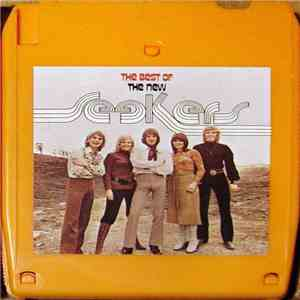 The New Seekers - The Best Of The New Seekers album mp3