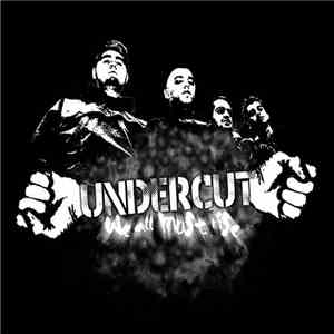 Undercut - Palco Novos Valores album mp3