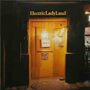 Various - From Electric Lady Land '83 album mp3