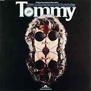 Various - Tommy - Original Soundtrack Recording album mp3