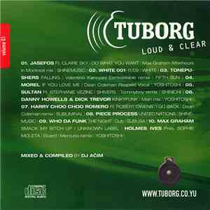 Various - Tuborg: Loud And Clear, Vol. 1 album mp3