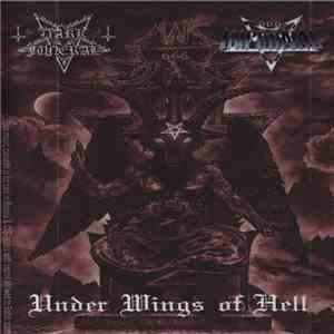 Dark Funeral / Infernal  - Under Wings Of Hell album mp3