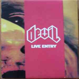 Devil  - Live Entry album mp3