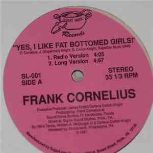 "Frank Cornelius - ""Yes, I Like Fat Bottomed Girls!"" album mp3"