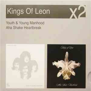 Kings Of Leon - Youth & Young Manhood / Aha Shake Heartbreak album mp3