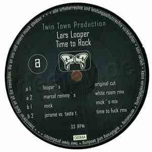 Lars Looper - Time To Rock album mp3