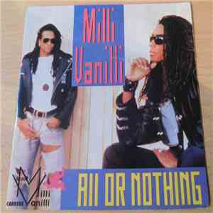 Milli Vanilli - All Or Nothing album mp3