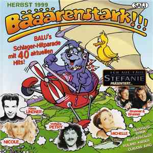 Various - Bääärenstark!!! Herbst 1999 album mp3