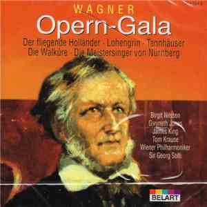 Wagner - Opern Gala album mp3