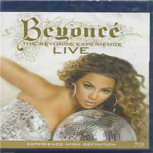 Beyoncé - The Beyoncé Experience Live album mp3