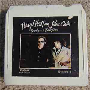 Daryl Hall & John Oates - Beauty On A Back Street album mp3