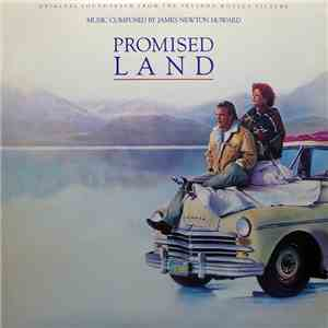 James Newton Howard - Promised Land album mp3