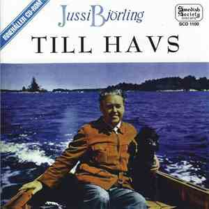 Jussi Björling - Till Havs - Romantic Songs album mp3