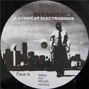 Le Syndicat Electronique - Dissidence album mp3