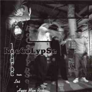 Lordroc - RocCoLyPsE / The Bullet album mp3