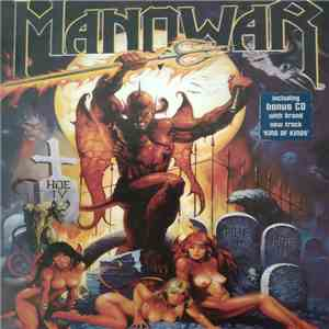 Manowar - Hell on Earth IV album mp3