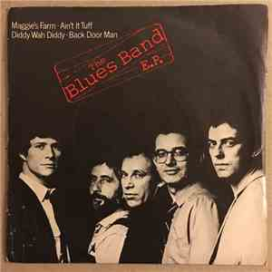 The Blues Band - The Blues Band E.P. album mp3