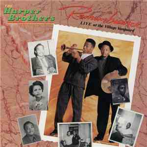 The Harper Brothers - Remembrance Live At The Village Vanguard album mp3