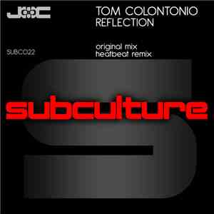 Tom Colontonio - Reflection album mp3