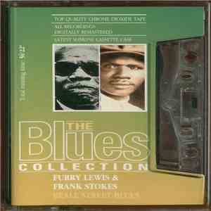 Furry Lewis & Frank Stokes - Beale Street Blues album mp3